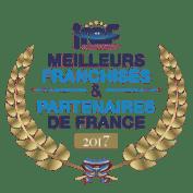 Iref meilleurs franchisés de France