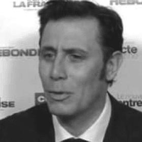 Vincent SAADA - Président Directeur Général