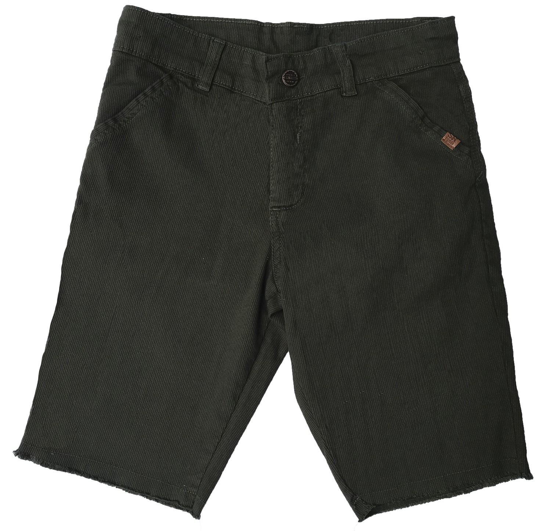 Bermuda Jeans Masculina [615]