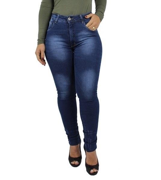 Calça Dinho's Jeans Skinny Moods (2553)