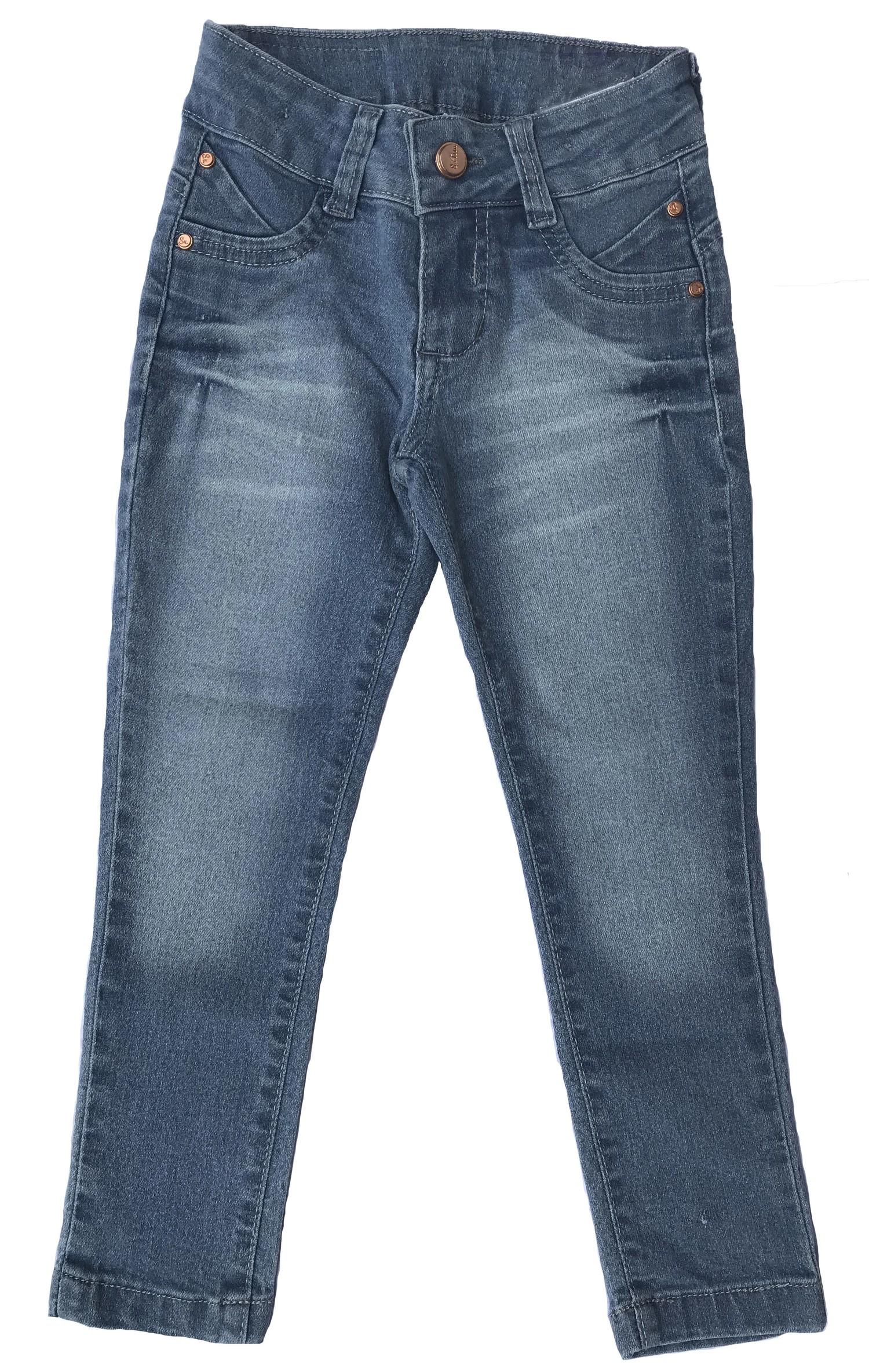 Calça Jeans Feminina [TV003]