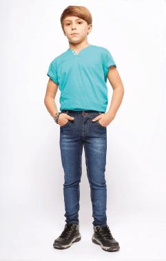 Calça Jeans Ref. 241