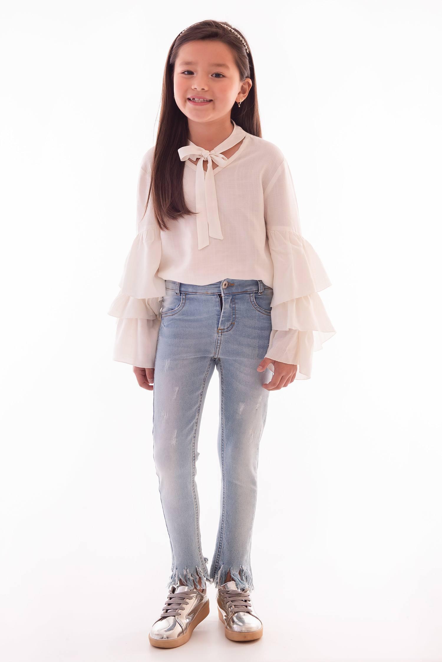Calça Jeans Ref. 449