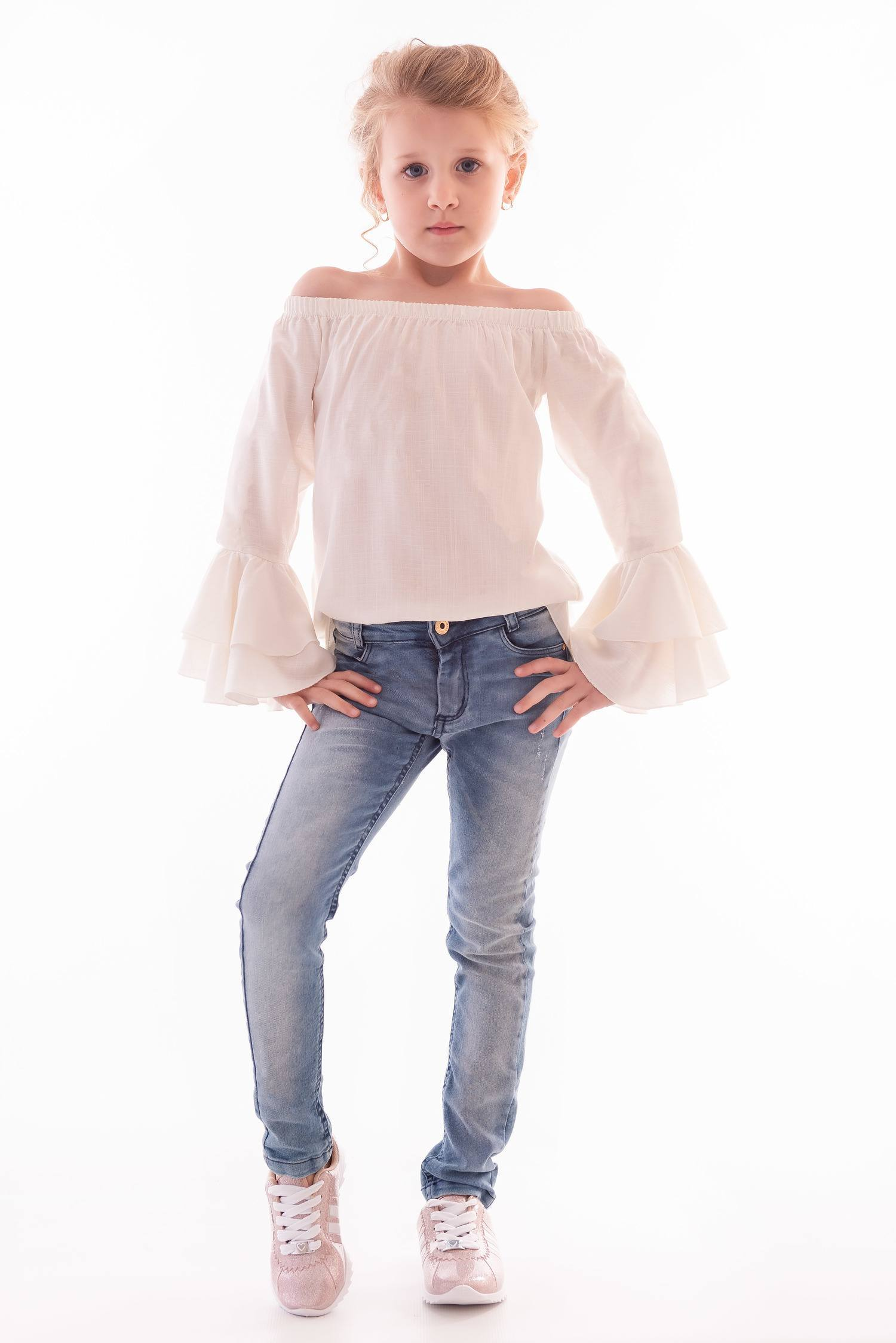 Calça Jeans Ref. 452
