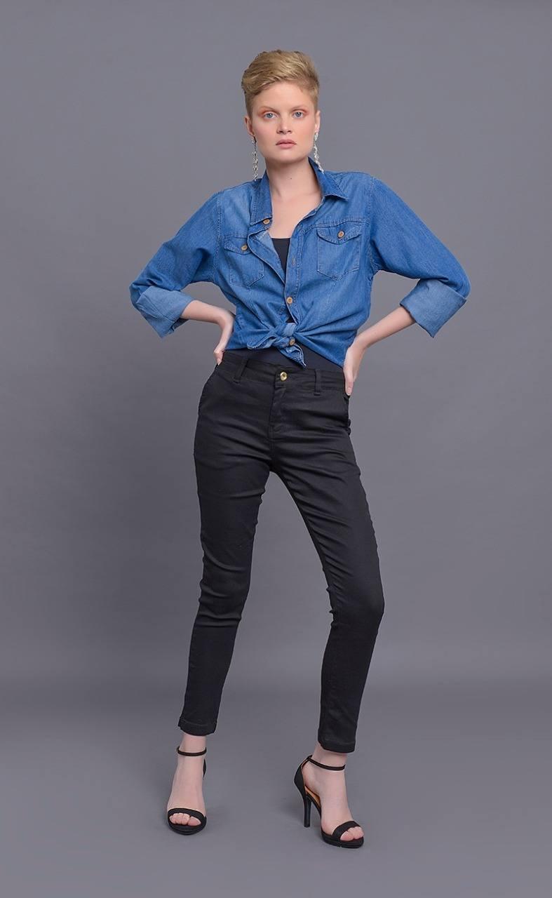Camisa Dinho's Jeans Liocel Fred (2503)