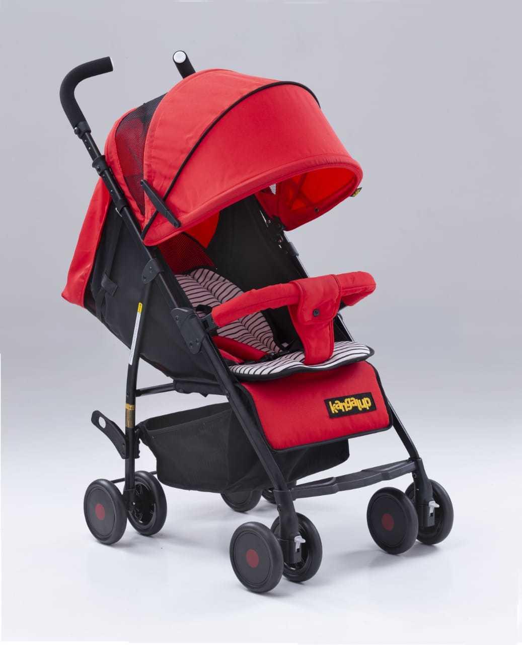 Carrinho de Bebê modelo x1  Kangalup