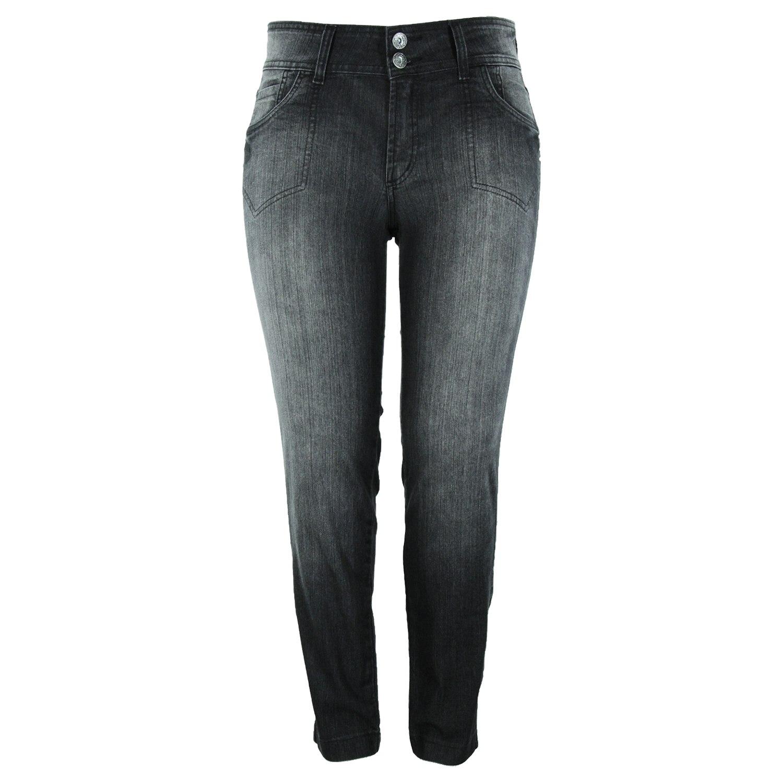 Cigarrete Eruption Jeans Castelo [52178PR]