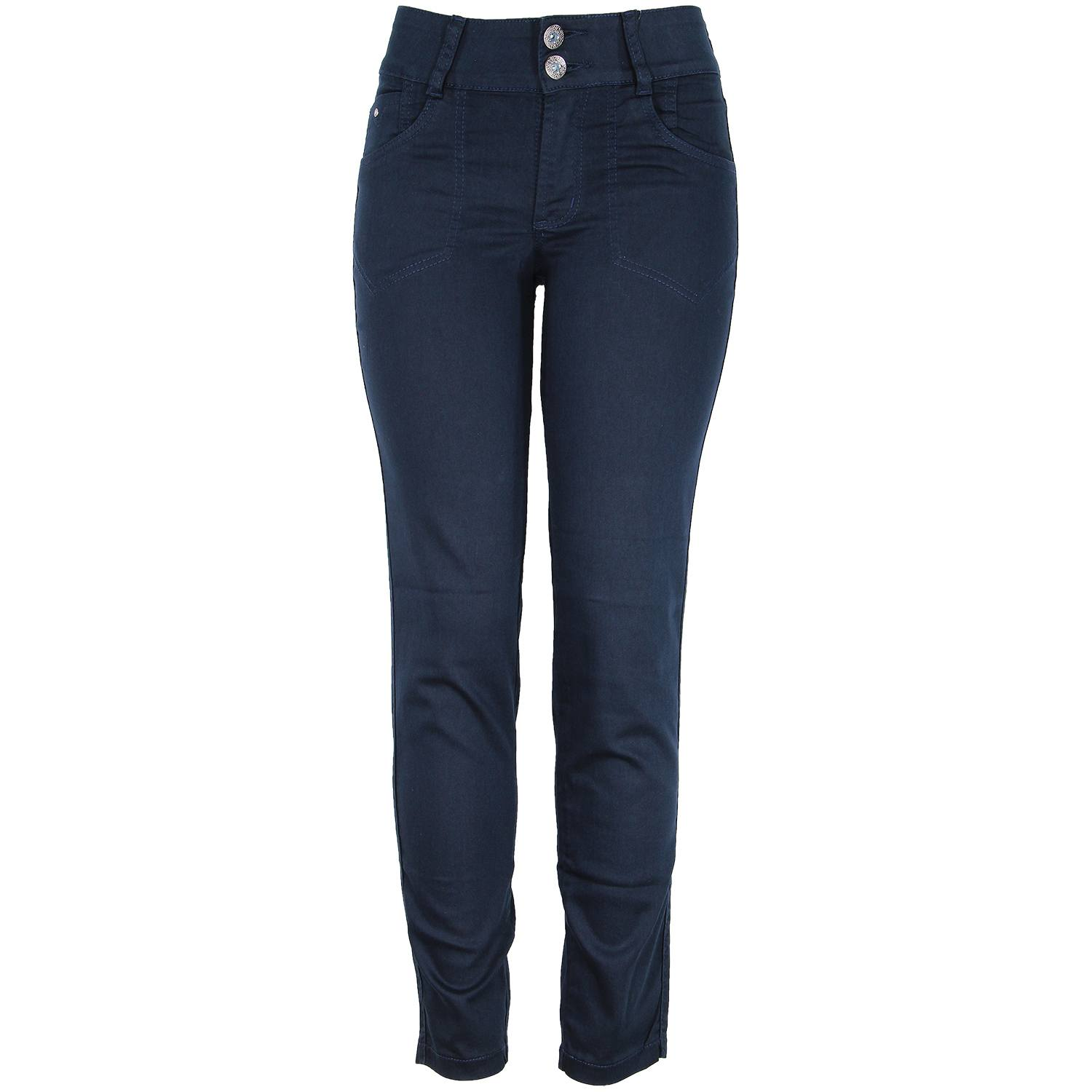Cigarrete Eruption Jeans Color Andreia [52221AZ]
