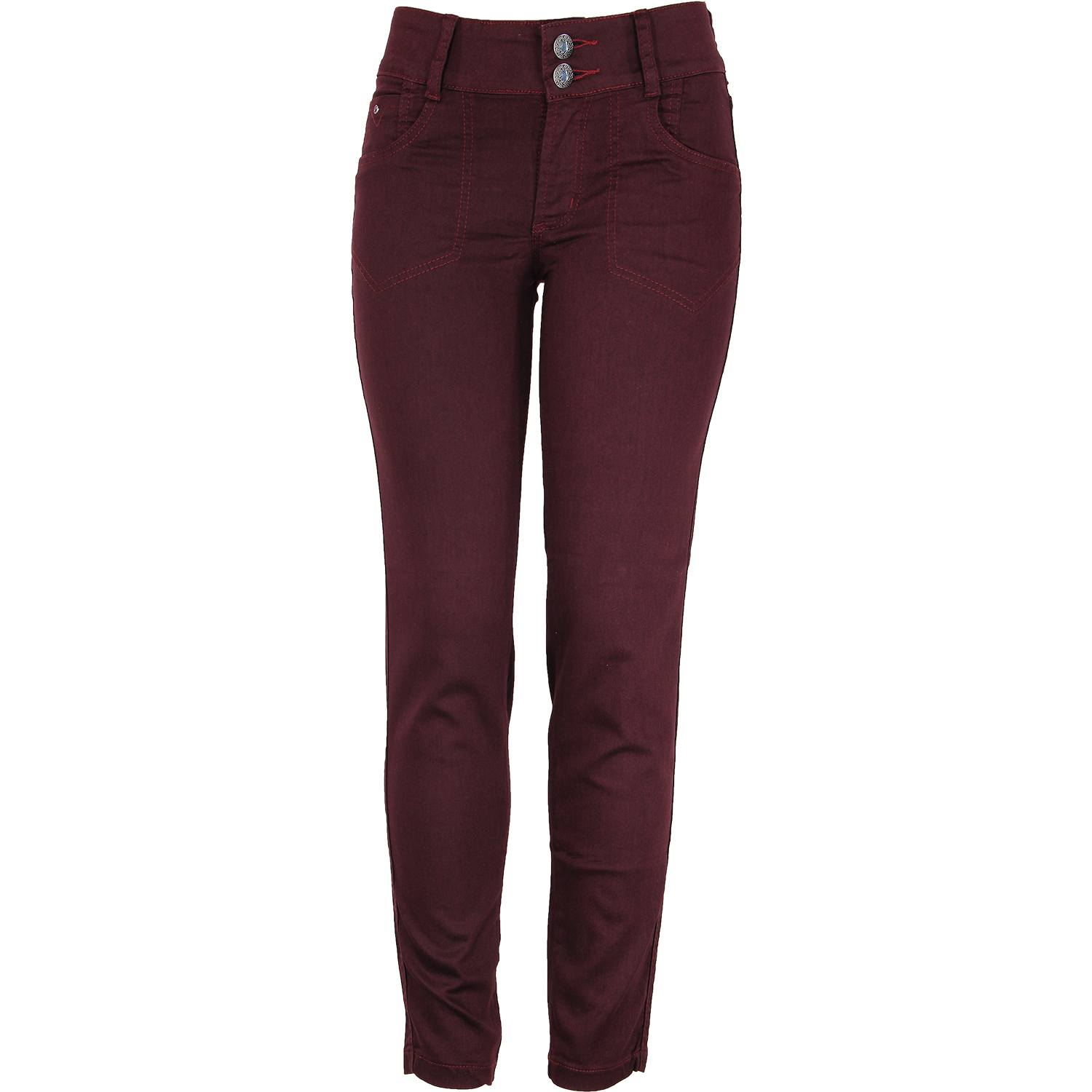 Cigarrete Eruption Jeans Color Andreia [52221VIN]