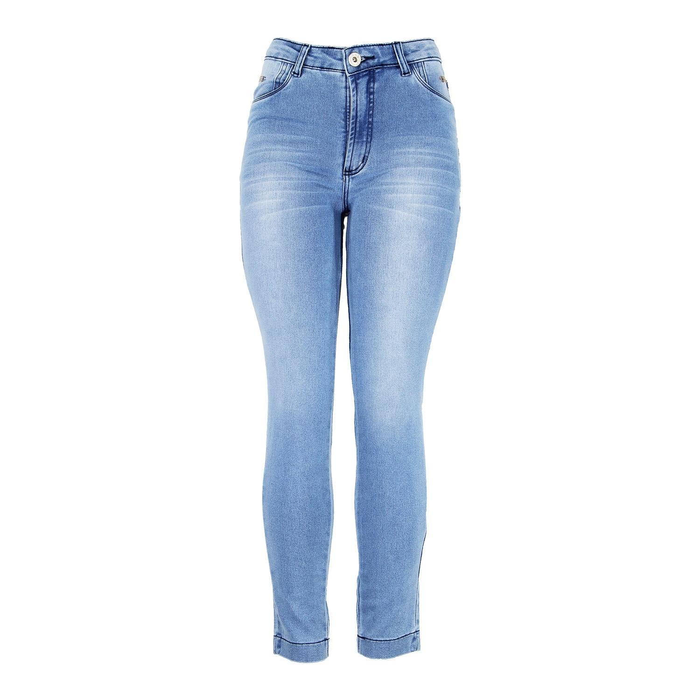 "Cigarrete Eruption Jeans ""Moletinho"" Tuka [2510DEL]"