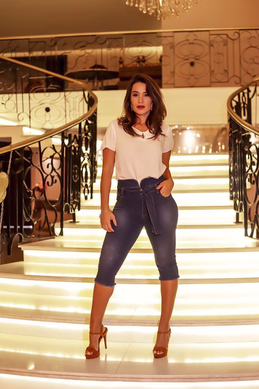 Corsário Clochard Dinho's Jeans (2596)