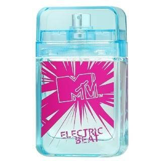 MTV Electric Beat MTV - Perfume Feminino - Eau de Toilette - 50ml
