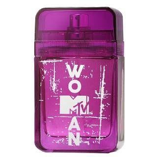 MTV Woman MTV - Perfume Feminino - Eau de Toilette - 50ml