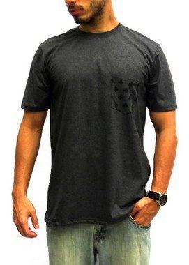T-shirt Loguinhos Edmoury