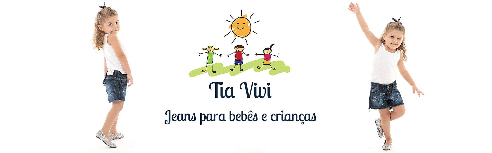 Tia Vivi