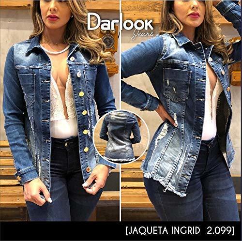 Jaqueta Darlook Ingrid ref. 2099