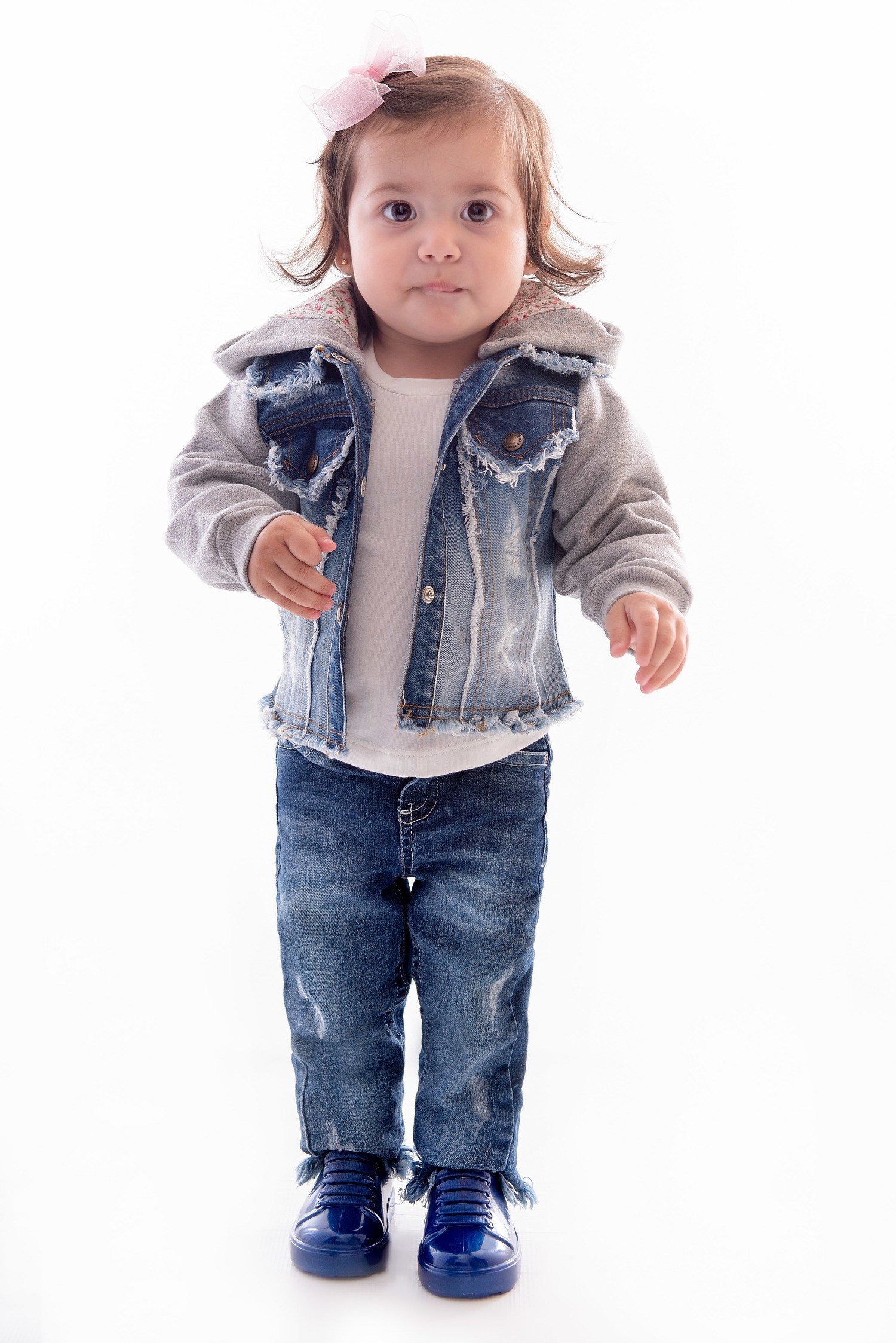 Jaqueta Jeans Ref. 401