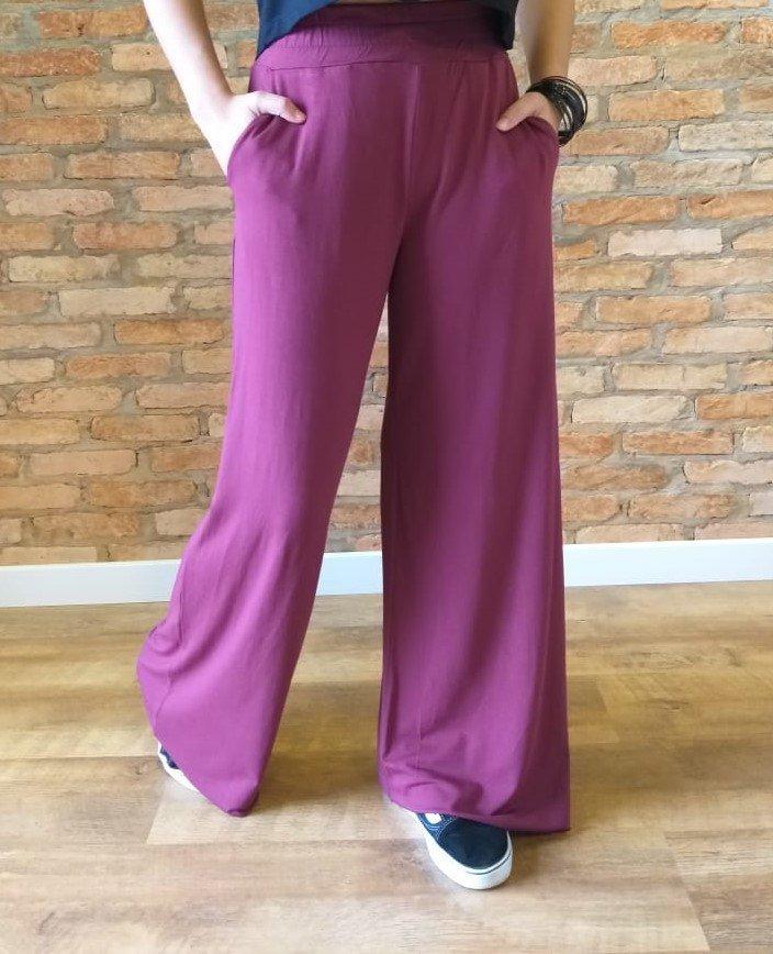 Pantalona Basic ref. 081