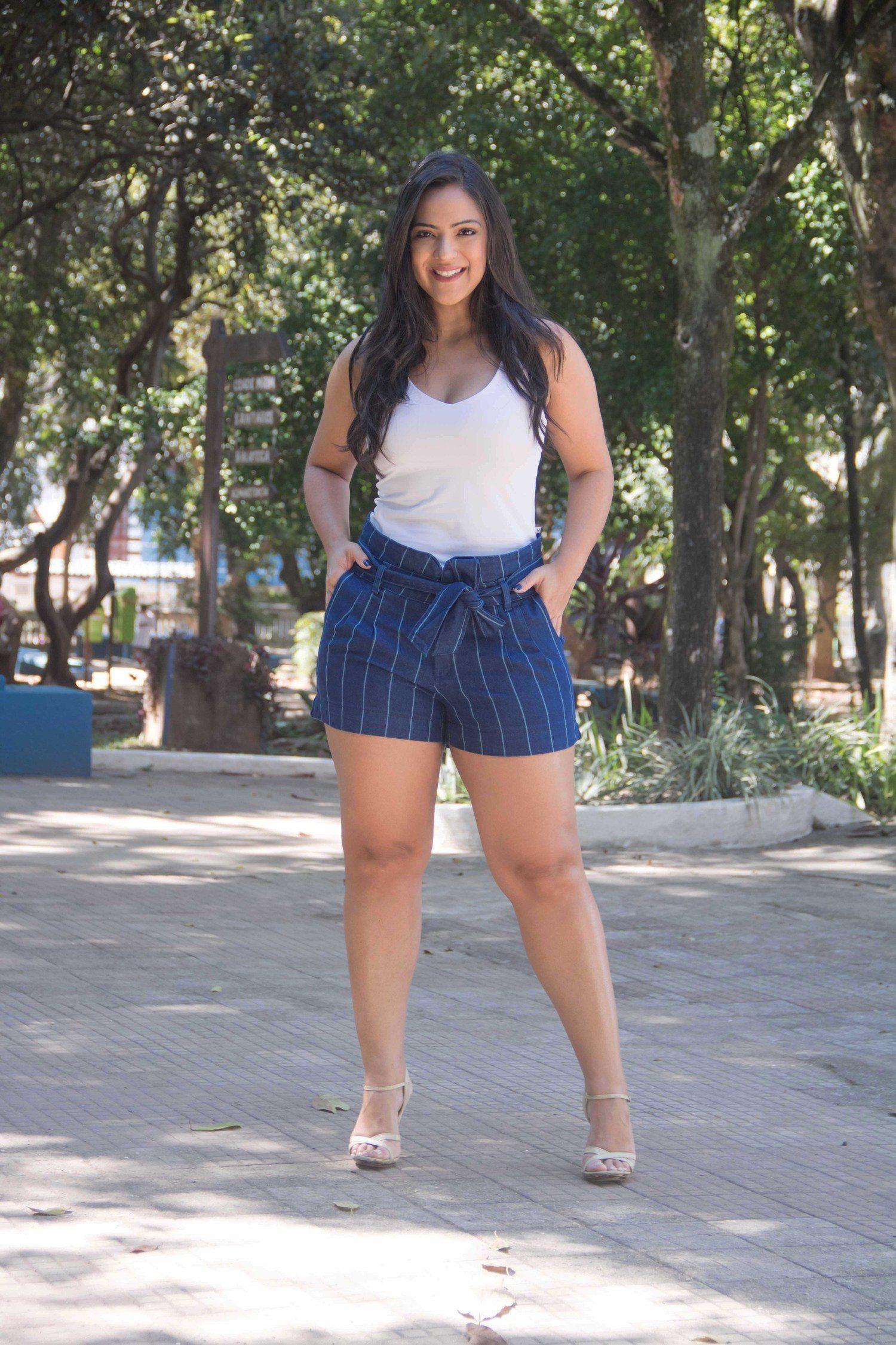 Shorts Dinho's Jeans Clochard Eco(2587)