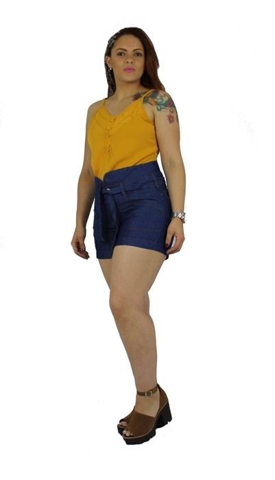 Shorts Dinho's Jeans Clochard Freed (2577)