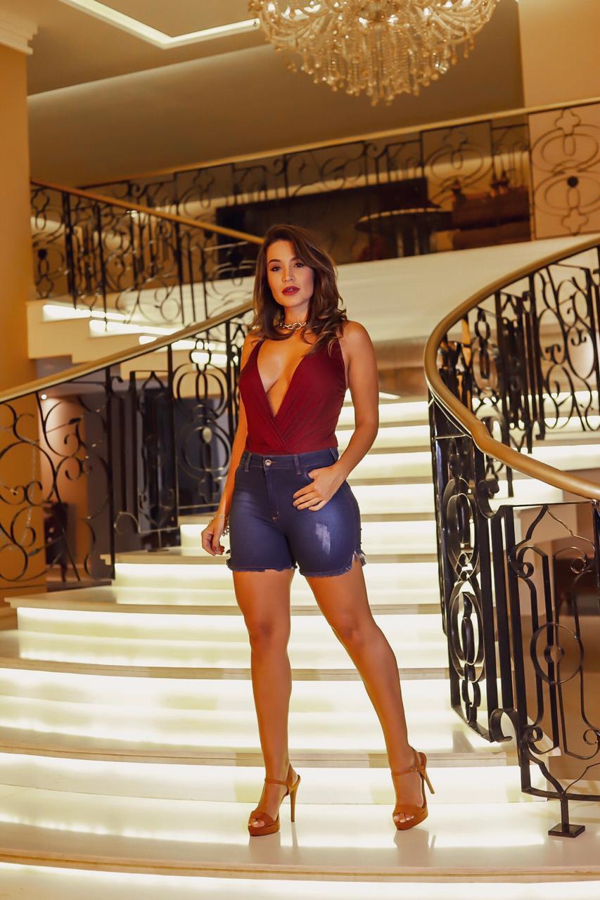Shorts Dinho's Jeans Patricia (2610)