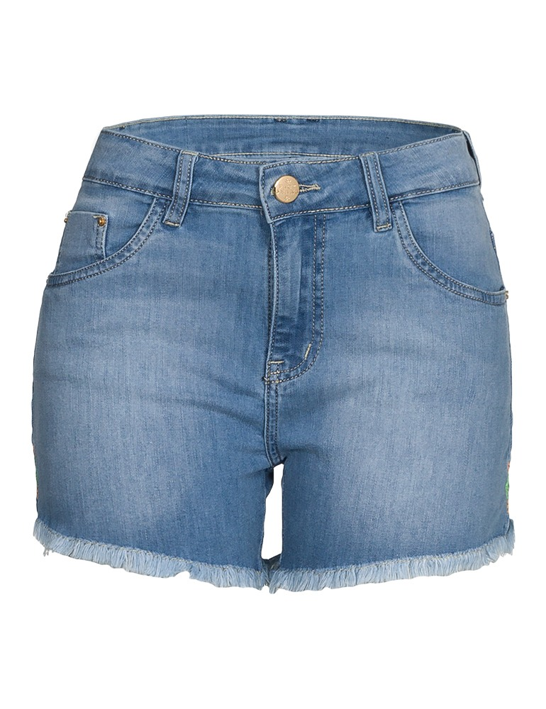 Shorts Jeans Fact Jeans Ref. 04048