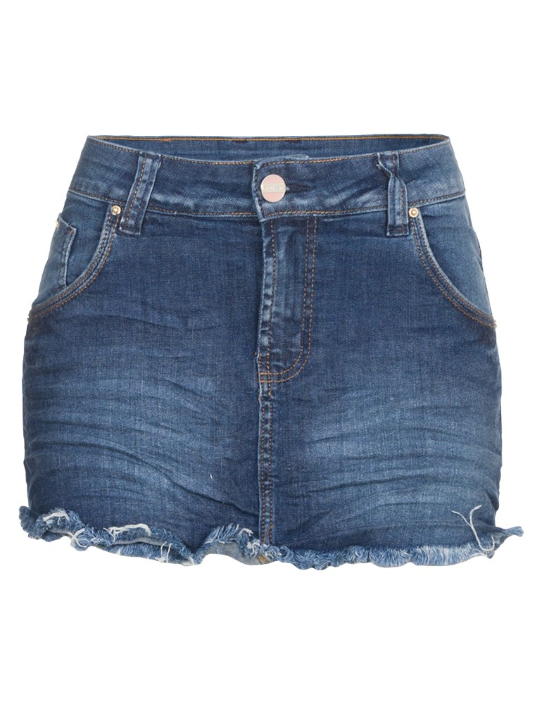 Shorts Jeans Fact Jeans Ref. 04092