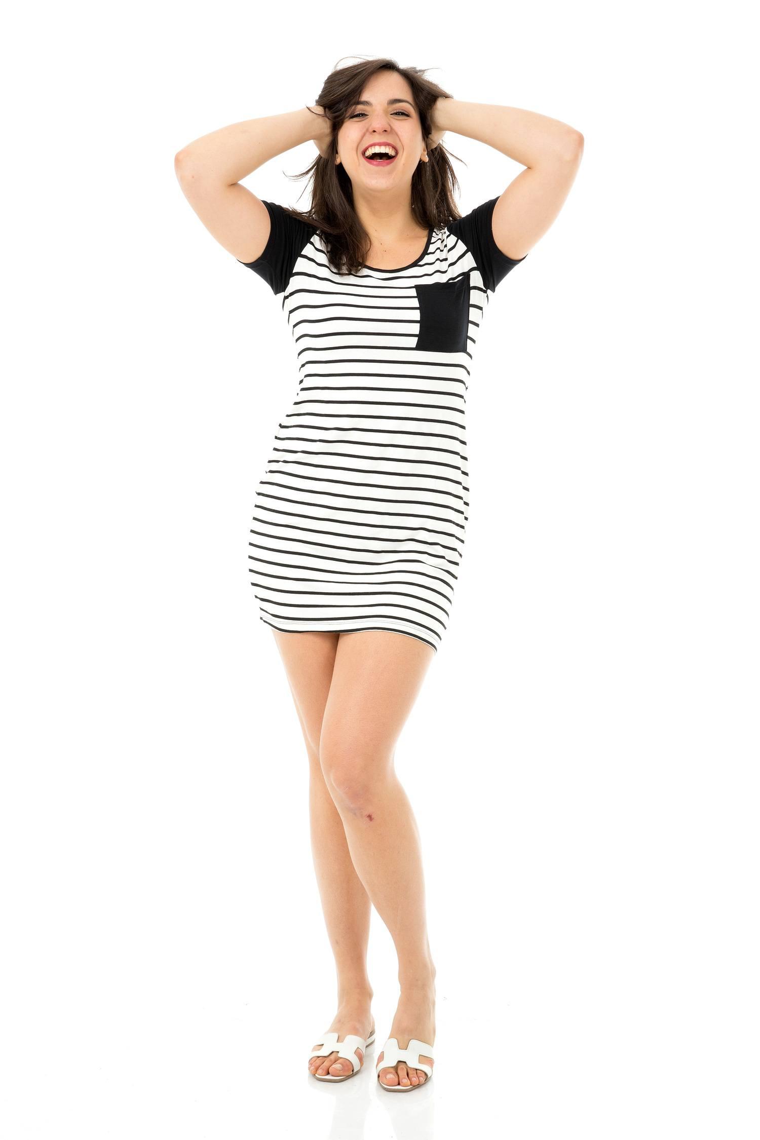 Vestido Blogueira