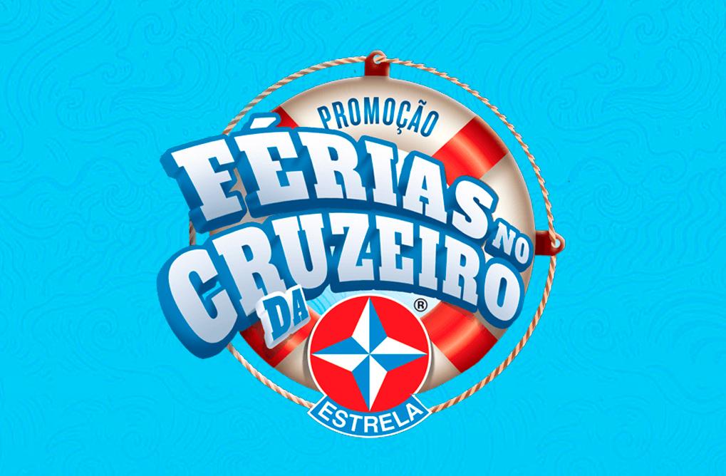91ed3021635e9 Estrela - Promoção Férias no Cruzeiro da Estrela