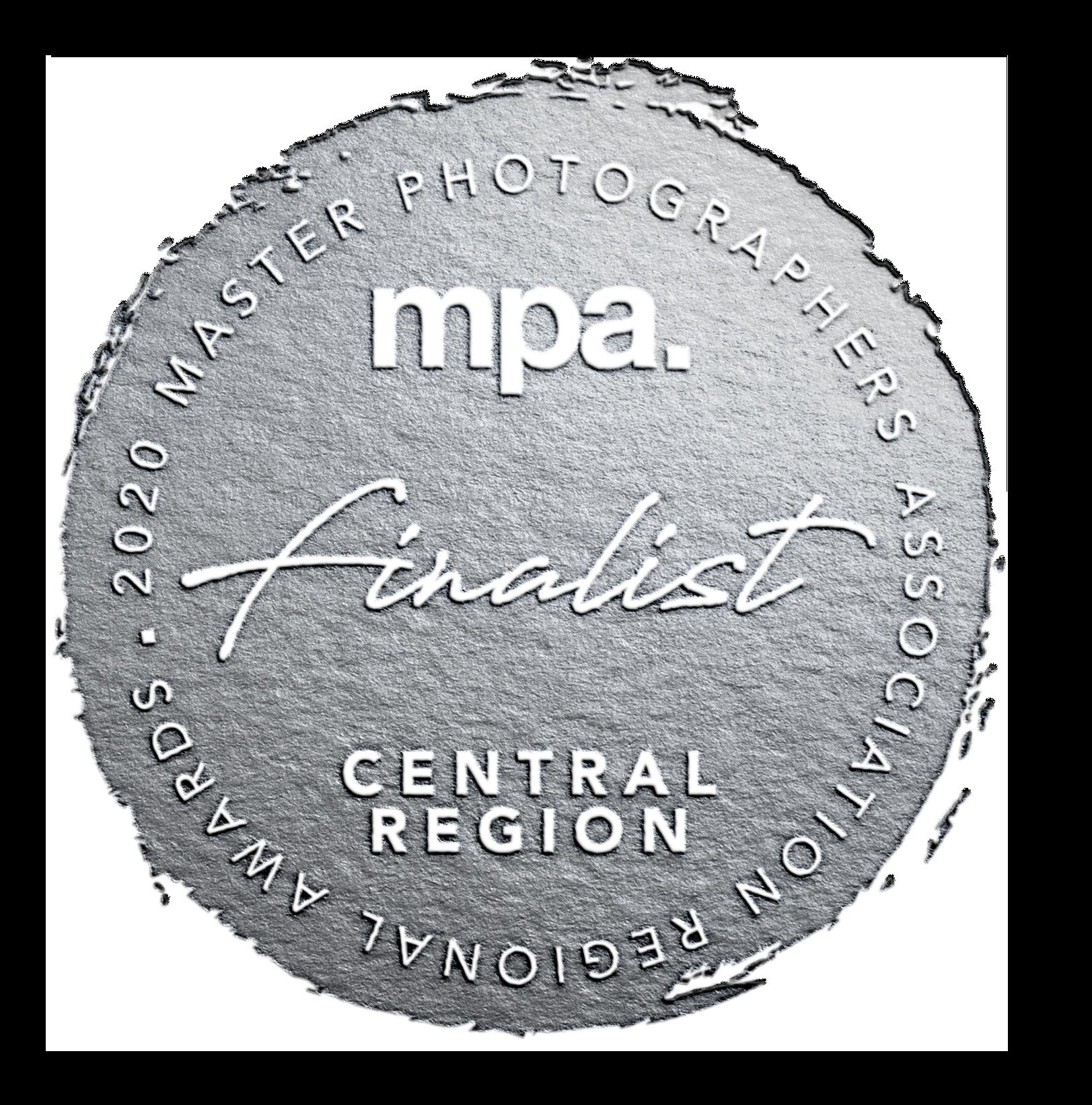 central finalist