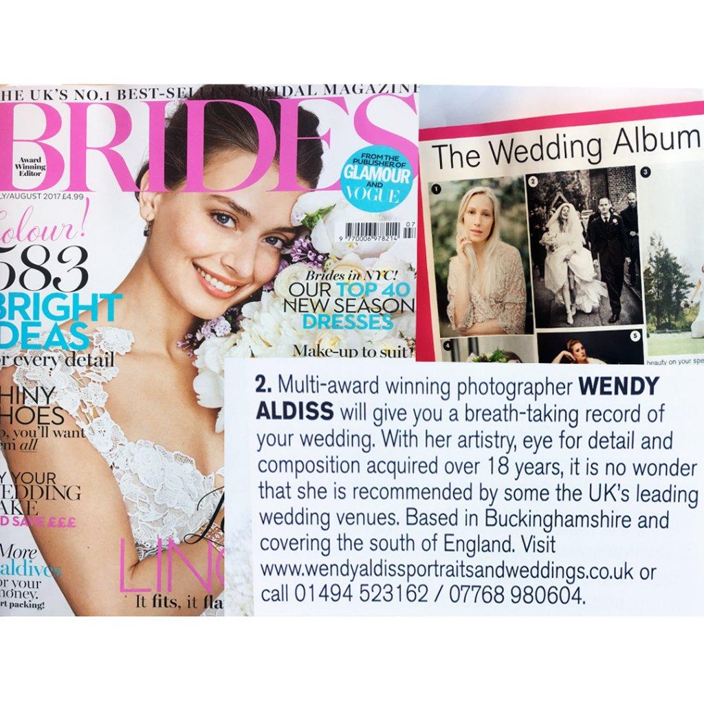Brides insta. version 2