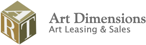 Art Dimensions Inc. Logo