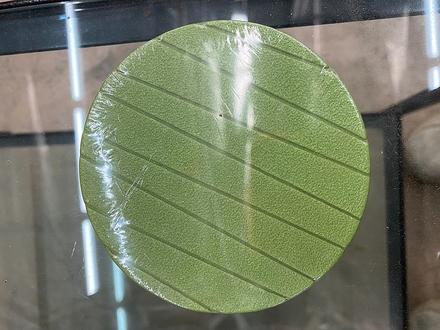 main photo of Green Coaster