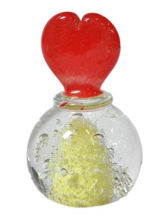 main photo of Glass globe