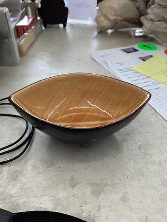 main photo of Decorative Bowl