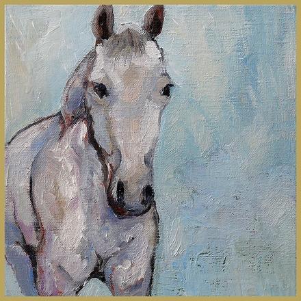 main photo of REISIE-White Horse