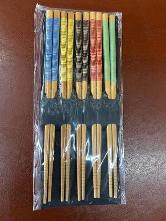main photo of Wooden Chopsticks