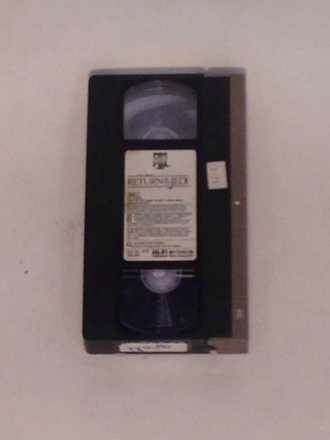 main photo of Vhs Tape