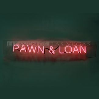main photo of PAWN AND LOAN #1