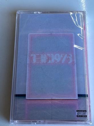 main photo of Casette Tape