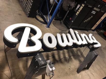 main photo of BOWL #3 - BOWLING