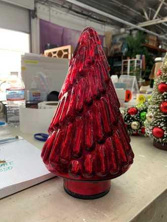 main photo of Holiday Decorations