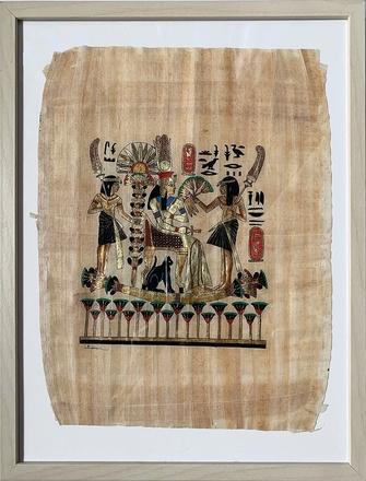 main photo of MISART-Black Cat Papyrus
