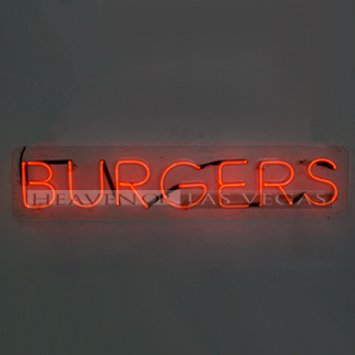 main photo of BURGERS #3