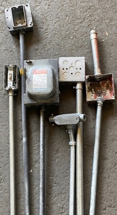 main photo of Electrical Hardware
