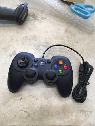 main photo of Joystick Controller