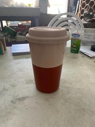 main photo of Ceramic Mug