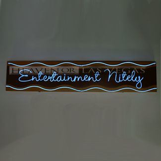 main photo of ENTERTAINMENT NIGHTLY