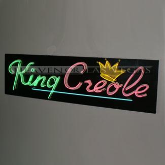 main photo of KING CREOLE