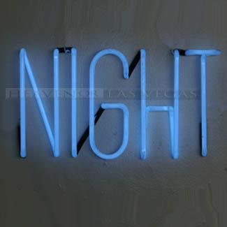 main photo of NIGHT #1